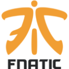 Fnatic Square Logo